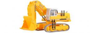kibri 11272 LIEBHERR Bagger 974 | Bausatz Spur H0 kaufen