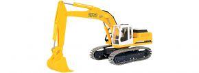 kibri 11285 LIEBHERR R934 Litronic Hydraulikbagger  Bausatz Spur H0 kaufen
