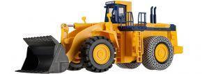 kibri 11454 KOMATSU Radlader WA 800-2  Bausatz Spur H0 kaufen