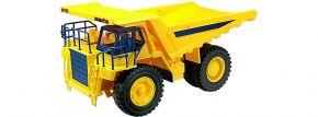 kibri 11660 KOMATSU Muldenkipper HD 785-5 Bausatz Spur H0 kaufen