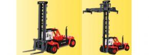 kibri 11751 KALMAR Containerlader Bausatz Spur H0 kaufen