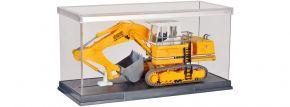 kibri 12061 Sammler-Vitrine mit Gleis | Bausatz kaufen