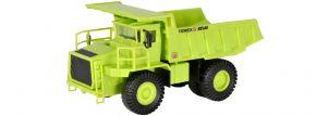 kibri 14058 TEREX Muldenkipper | Bausatz Spur H0 kaufen