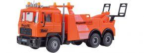 kibri 14650 MAN 3achs Bergefahrzeug RAU | Bausatz Spur H0 kaufen
