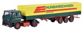 Kibri 14699 H0 RABA 2-Achs Zugmaschine   LKW-Modell 1:87 kaufen
