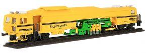 kibri 16050 Schienen-Stopfexpress 09-3X Plasser & Theurer Bausatz Spur H0