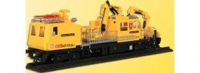 kibri 16082 Motorturmwagen MTW 100/083 Bausatz Spur H0 kaufen