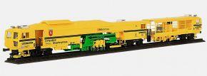 kibri 16090 Dynamic Stopfexpress Plasser & Theurer Bausatz Spur H0 kaufen