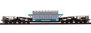 kibri 16504 Castor Schienentransport Bausatz Spur H0 kaufen