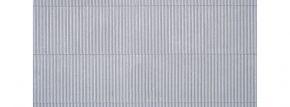 kibri 34143 Welleternitplatte mit Firstabdeckung | 20 cm x 12 cm | Spur H0 kaufen