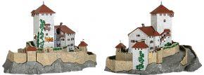 kibri 36402 Burg Wildenstein Bausatz Spur Z kaufen
