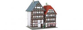 kibri 36404 Fachwerkhäuser Fritzlar | Bausatz | 2 Stück | Spur Z kaufen