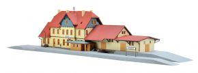 kibri 36702 Bahnhof Rodach Bausatz 1:220 kaufen