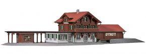 kibri 36703 Bahnhof Chateau d'Oex Bausatz Spur Z kaufen