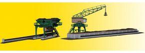 kibri 36738 Grossbekohlungsanlage Gremberg | Bausatz Spur Z kaufen