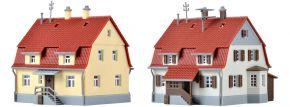 kibri 36782 Siedlungshaus aus den 20er Jahren | 2 Stück | Bausatz Spur Z kaufen