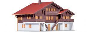 kibri 36807 Chalet Les Diablerets | Bausatz Spur Z kaufen