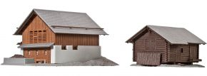 kibri 36817 Stall mit Stadel in Elm Bausatz Spur Z kaufen