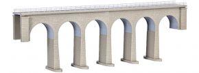 kibri 37663 Ravenna-Viadukt mit Eisbrecherfundamenten eingleisig   Bausatz Spur N + Z kaufen