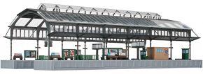 kibri 37758 Bahnsteighalle Bausatz Spur N kaufen