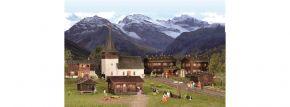 kibri 38010 Dorf Sertig-Doerfli | Bausatz Spur H0 kaufen