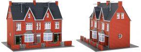 kibri 38323 Haus Bussardstraße Bausatz Spur H0 kaufen