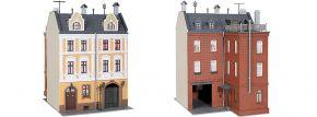 kibri 38389 Stadthaus mit Fabrikanbau in Görlitz/Neiße Bausatz Spur H0 kaufen
