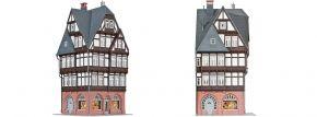kibri 38450 Fachwerkstadthaus Bausatz Spur H0 kaufen