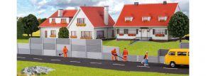 kibri 38624 Schallschutzwand | Bausatz Spur H0 kaufen
