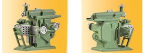 kibri 38676 Waagerecht-Stoßmaschine Fertigmodell 1:87 kaufen