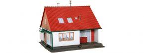 kibri 38720 Einfamilienhaus mit Laden Bausatz Gebäude Spur H0 kaufen