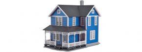 kibri 38841 Schwedenhaus blau | Gebäude Bausatz Spur H0 kaufen