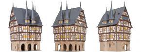 kibri 38900 Rathaus Alsfeld Bausatz Spur H0 kaufen