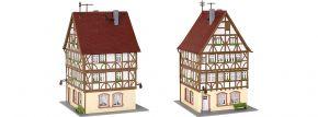 kibri 38903 Fachwerkhaus am Markt in Miltenberg Bausatz Spur H0 kaufen