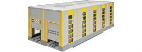 kibri 39252 Wartungshalle Gleisbau modern   Gebäude Bausatz Spur H0 kaufen