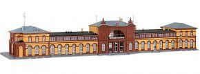 kibri 39373 Bahnhof Bonn Bausatz Spur H0 kaufen