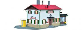 kibri 39496 Bahnhof Maienfeld mit HBL   Spur H0