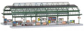 kibri 39565 Bahnsteighalle Bonn Bausatz Spur H0 kaufen