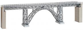 kibri 39704 Stahlträger-Viadukt Müngstertal, eingleisig Bausatz Spur H0 kaufen