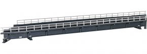 kibri 39705 Stahlträgerbrücke gerade, eingleisig Bausatz Spur H0 kaufen