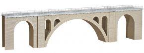 kibri 39720 Hölltobel-Viadukt, eingleisig Bausatz Spur H0 kaufen