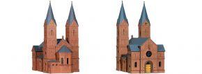 kibri 39760 Romanische Stadtkirche Bausatz Spur H0 kaufen