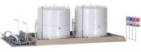 kibri 39832 MIRO Tankanlage Bausatz Spur H0 kaufen