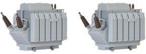 kibri 39844 Transformator 2 Stück | Spur H0 kaufen