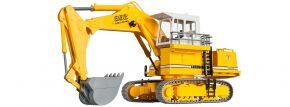 kibri 11278 LIEBHERR R992 Litronic mit Tieflöffel Bausatz Spur H0 kaufen