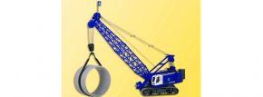 kibri 13035 LIEBHERR 883 mit Ballast und Kranhaken Bausatz Spur H0 kaufen