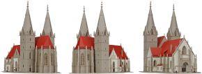 kibri 36818 Stadtkirche Oberhofen-Göppingen Bausatz Spur Z kaufen