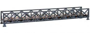 kibri 39702 Fachwerk-Stahlbrücke eingleisig Bausatz Spur H0 kaufen
