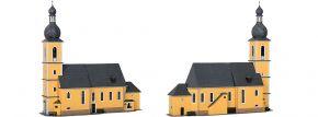 kibri 39767 Kirche in St. Marien Bausatz Spur H0 kaufen