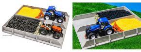 KidsGlobe Country Life 1000616 Fahrsilo in Betonoptik für Siku 1:32 kaufen